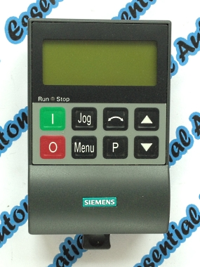 Essential Automation Ltd New Siemens 6se3 290 0xx87