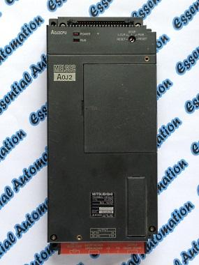 Essential Automation Ltd  - MITSUBISHI MELSEC A0J2 CPU - EA0452