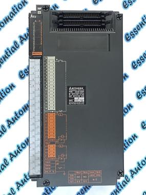 Essential Automation Ltd  - Mitsubishi Melsec PLC A Series