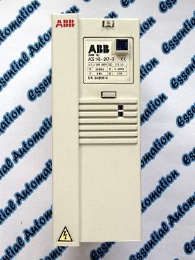 Essential Automation Ltd New Abb Acs 143 2k7 3