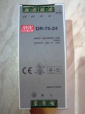 Dr 75 24