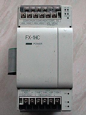 Essential Automation Ltd Mitsubishi Melsec Fx 1hc