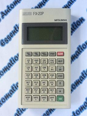 Essential Automation Ltd. - Mitsubishi Melsec FX-10P-E ...