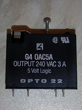 Essential Automation Ltd Opto 22 Pamux G4 Oac5a