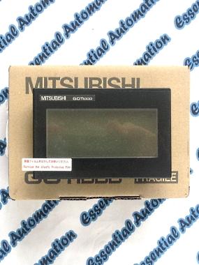 Essential Automation Ltd Mitsubishi Gt1020 Lbd2