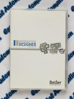 information designer beijer