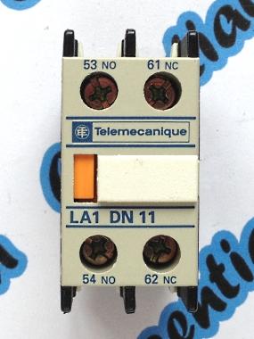 Essential Automation Ltd Telemecanique Schneider La1