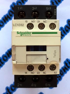 Lc1d32 schneider
