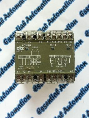 Essential Automation Ltd Pilz Pst2 24vdc 420180